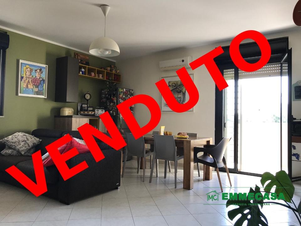 Appartamento in vendita a Valenzano, 2 locali, prezzo € 105.000   PortaleAgenzieImmobiliari.it