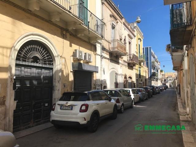 Negozio / Locale in vendita a Valenzano, 1 locali, prezzo € 45.000 | CambioCasa.it
